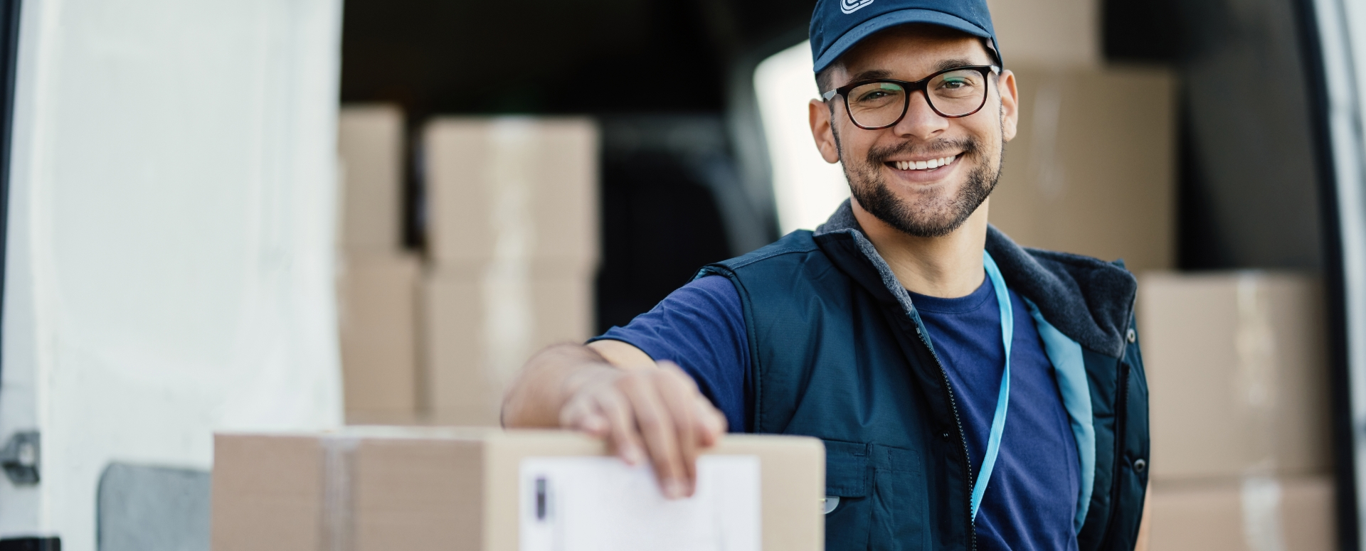 Professional-MN-Couriers